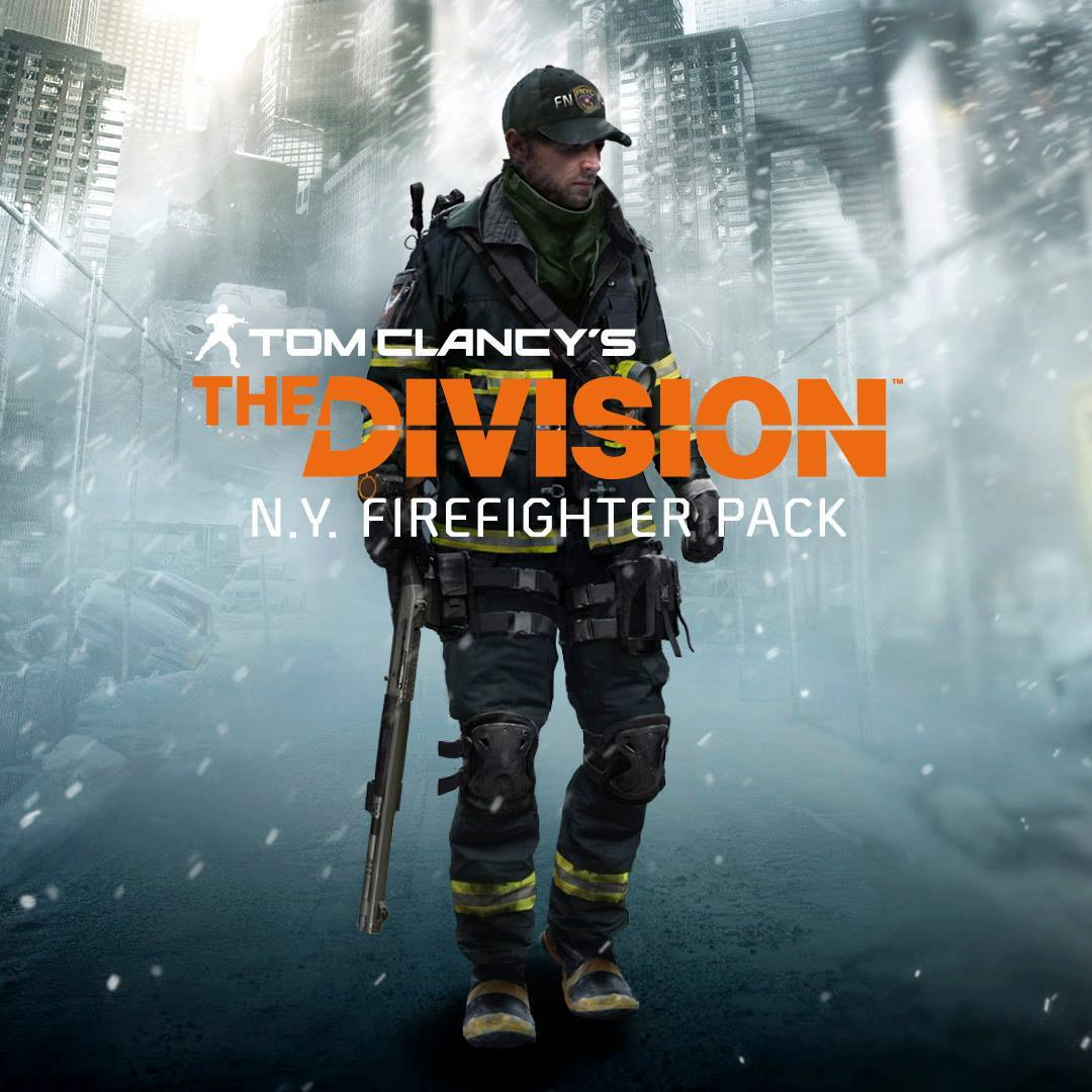 Preorder skins for The Division - Gaming - Strats: Forum