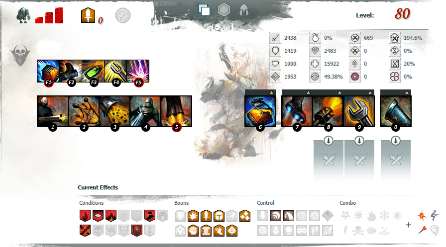 Official Guild Wars 2 Build Thread - Gaming - Strats: Forum