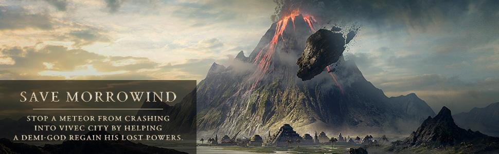 ESO Morrowind Teaser - Gaming - Strats: Forum