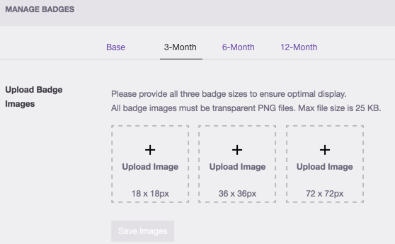 Net 45 Payouts & Custom Sub Badges for Twitch Affiliates - Streaming